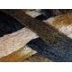 Knitting Fever Flounce-15 Sand, Chocolate