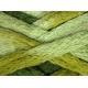 Knitting Fever Flounce-16 Lime, Green