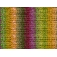 Noro Kureyon-95 Lime, Hot Pink, Orange