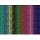 Noro Kureyon Sock-S219 Greens W, Purple, Rust