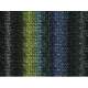 Noro Silk Garden-252 Black, Turq, Green