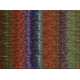 Noro Silk Garden-299 Orange, Green, Purple