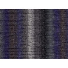 Noro Silk Garden-358 Grey, Black, Purple