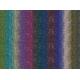 Noro Silk Garden Sock-S273 Blue, Olive, Magenta