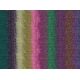 Noro Silk Garden Sock-S308 Hot Pink, Green, Olive, Purple